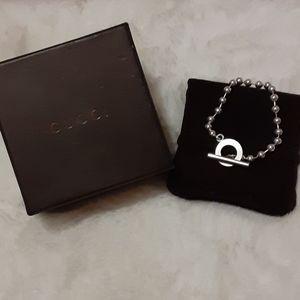 *Authentic* Gucci bracelet